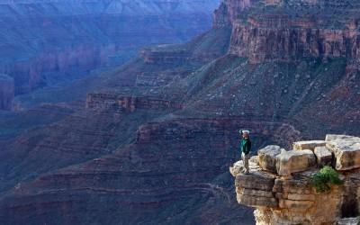 Day Trips Arizona | Nankoweap Trail
