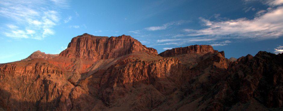 North Kaibab Trail