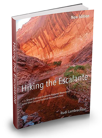 Book recommendation - Hiking the Escallante