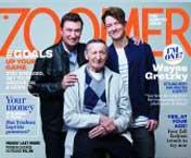 Senior Adventures | zoomer