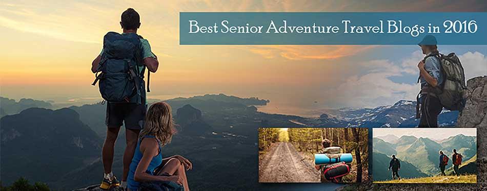 Senior Adventures