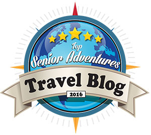 Top Baby Boomer Senior Adventures Blog
