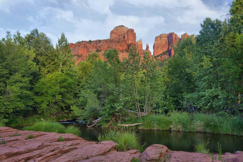 Unique Bucket List Ideas - Sedona