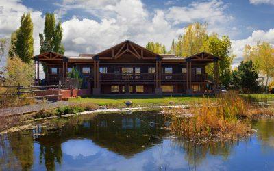Utah Lodging | Boulder Mountain Lodge