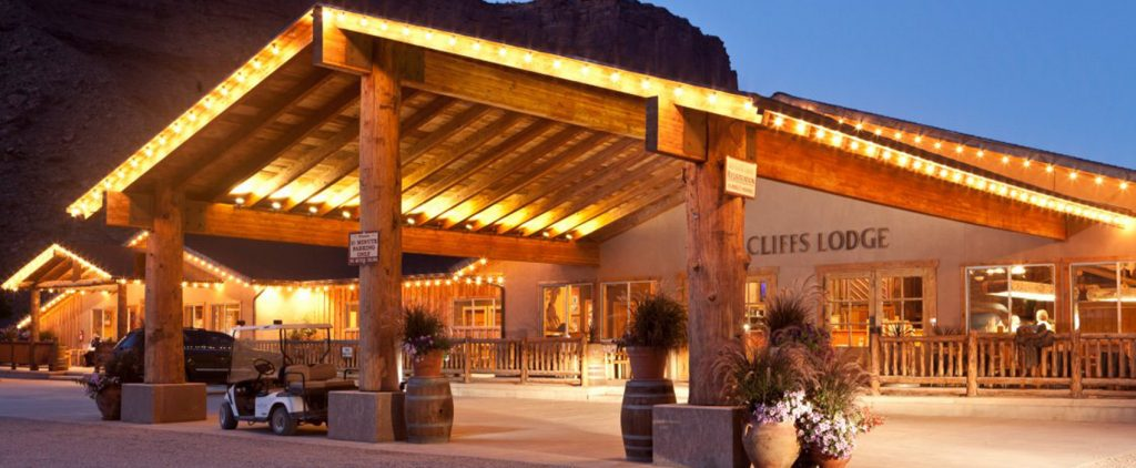 Utah Lodging | Red Cliffs Lodge