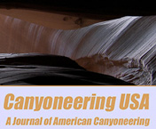 Canyoneering USA