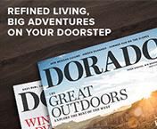 Dorado Magazine