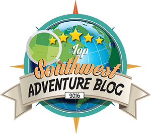 Top Great Southwest Adventure Blog