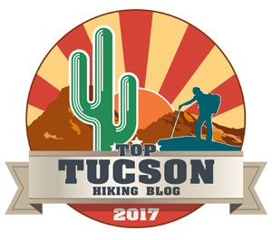 Top Great Southwest Adventure Blogs Badge