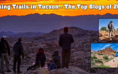 Hiking Trails in Tucson