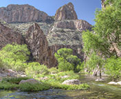"hiking trails in tucson | backpackers.com"" width="