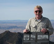 "hiking trails in tucson | Bill Bens"" width="
