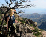 "hiking trails in tucson solo trips and tips"" width="