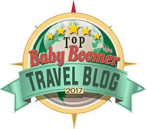 Top Baby Boomer Travel Blog