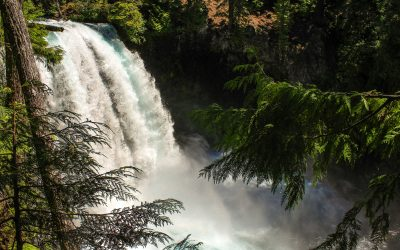 waterfalls-of-Oregon